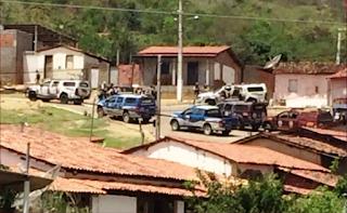 Bandidos assaltam agência dos Correios