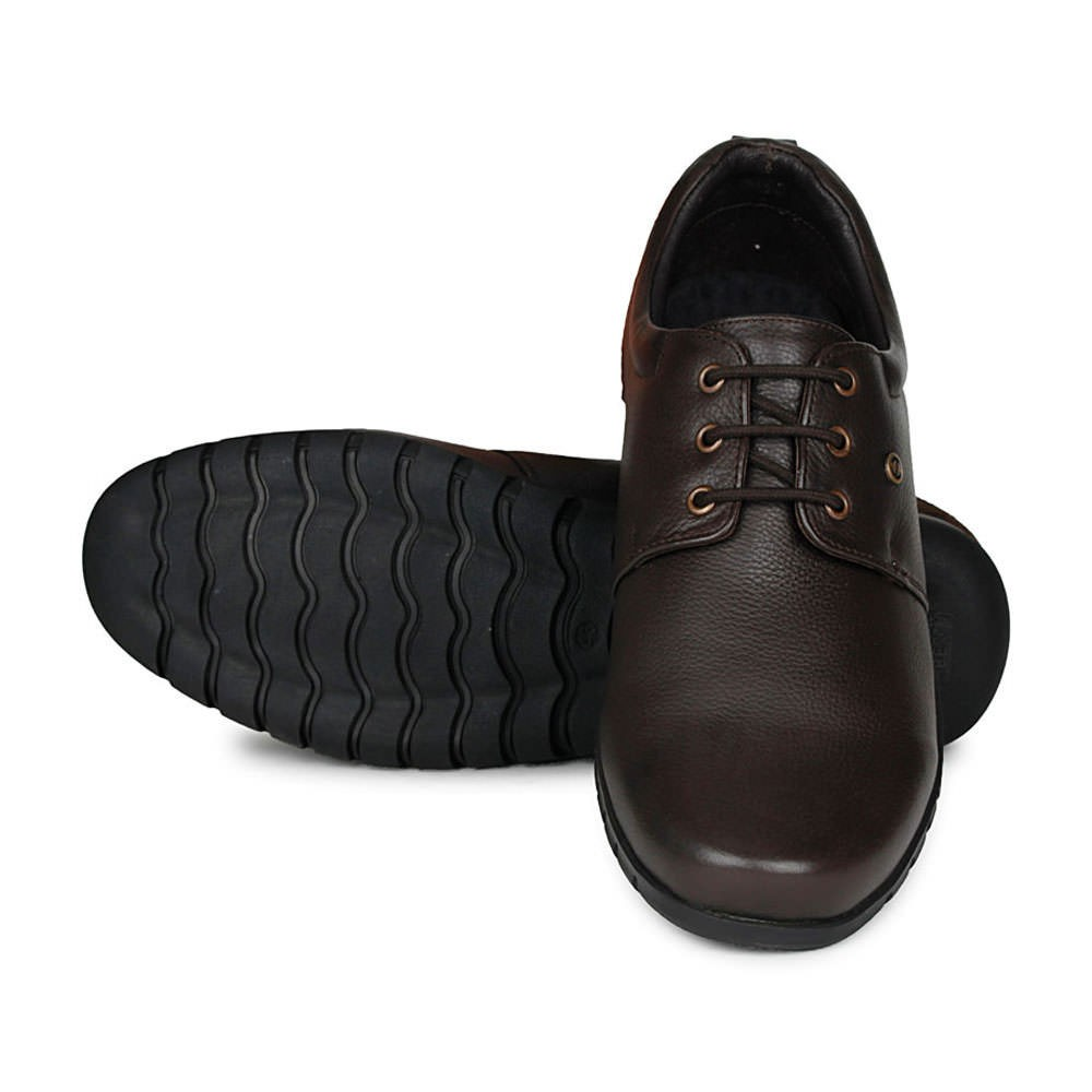 Healers Men's Brown Lacing (AGHL-72)