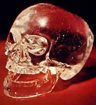 Kristal-Kafatası