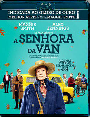Baixar as333333 A Senhora da Van BDRip XviD Dual Audio & RMVB Dublado Download