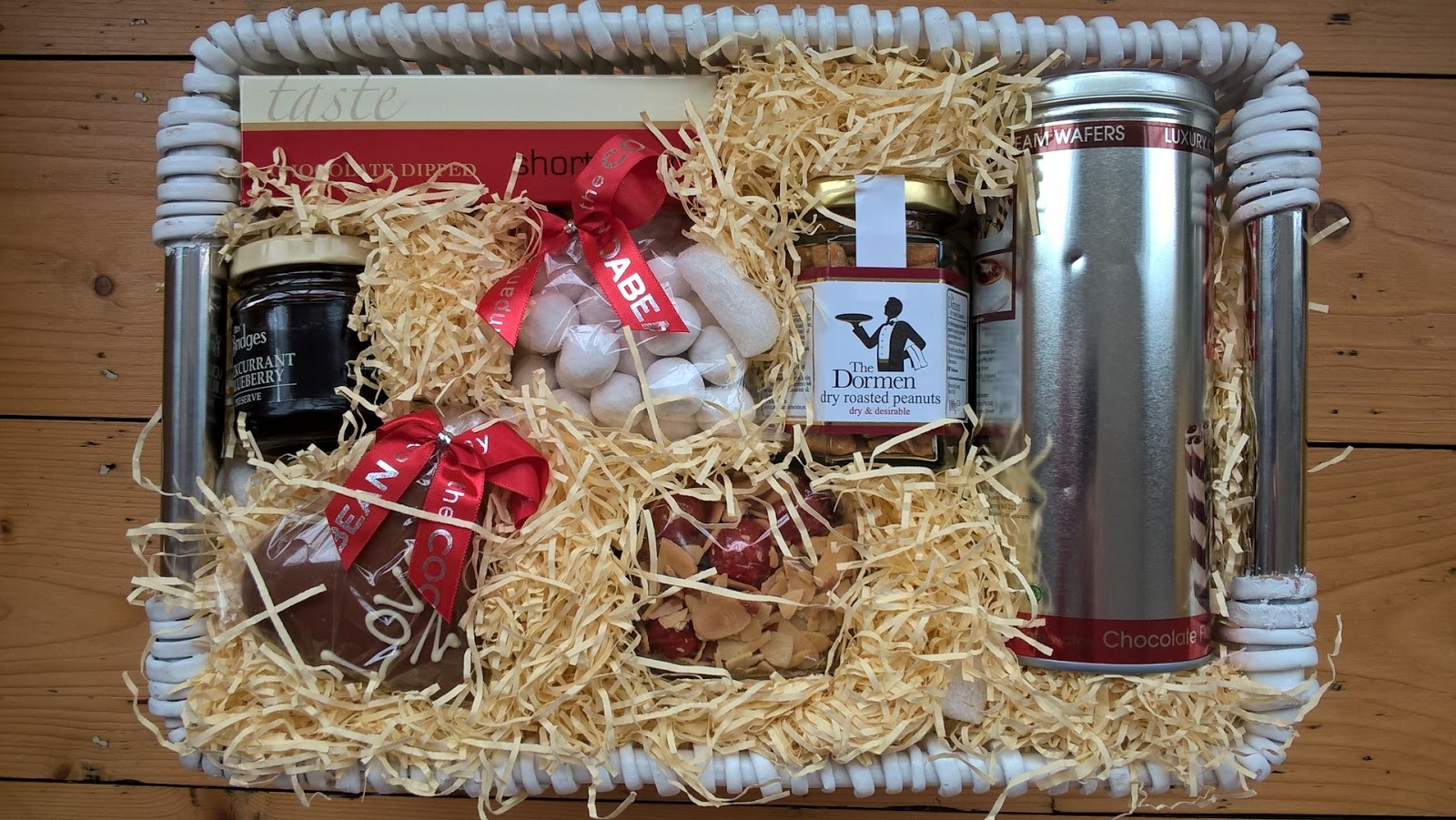Win A Sparkling Romance Hamper From Spicers Of Hythe