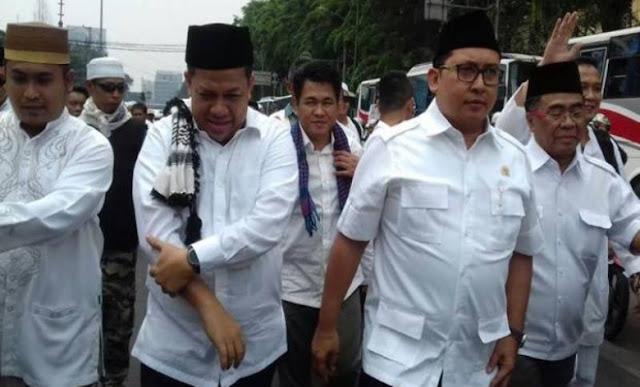 Bara JP laporkan Fahri Hamzah ke MKD Atas Tuduhan Makar saat Aksi 4 November