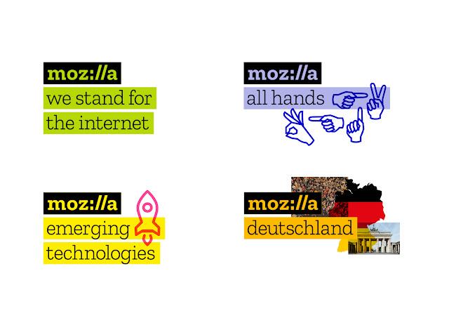 Mozilla finalmente da a conocer su nueva identidad