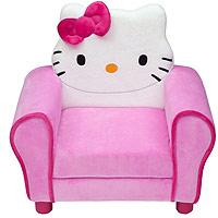 Gambar Kursi Hello Kitty 6