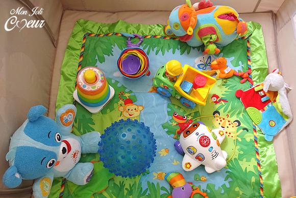 Jouets bb 0 12 mois - La Grande Rcr : jeux et jouets