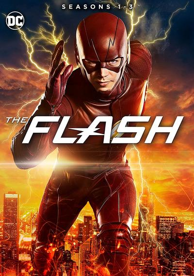 The Flash Season 1 Episode 6 Dual Audio Hindi 130MB
