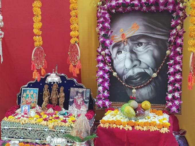 Unbelievable Leela Of Shirdi Sai In Arranging Kirtan For Ram Navami Part 2