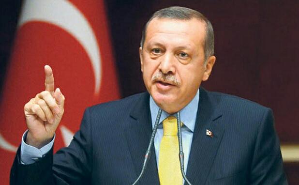 Erdogan Dinilai Layak Raih Gelar Muslim Paling Berpengaruh