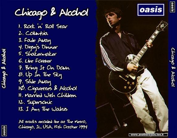 Oasis bootlegs download free