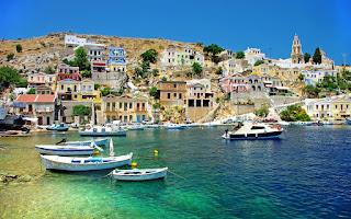 Viajar solo Atenas
