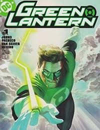 Green Lantern (2005)