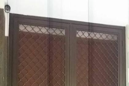 Pemasangan Pintu Expanda Di Rumah Bpk Eddy Cinere Depok