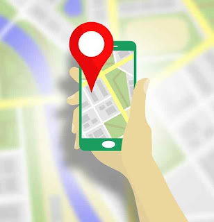 How To Trace Android Smartphone Through Google Maps Features