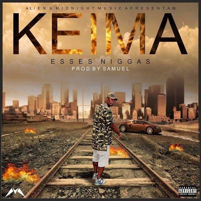 """Rep Boy - """"Keima Esses Niggas"""" (Prod. Samuel)"""