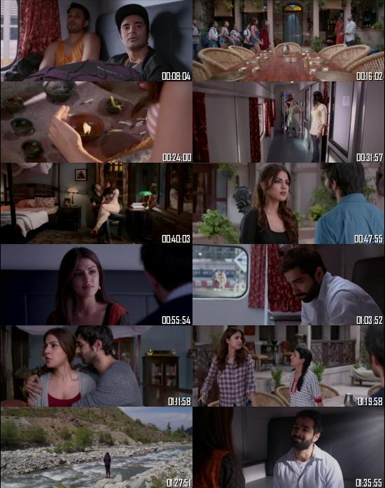 Jalebi 2018 Hindi 720p 480p WEB-DL x264 Full Movie
