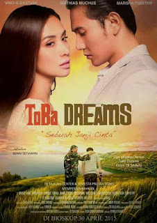 Toba Dreams 2015