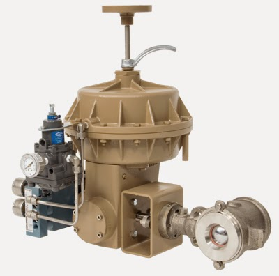 The eccentric plug rotary control valve also known as the rotary eccentric plug rotary control or rotary globe valve courtesy of cashco publicscrutiny Gallery