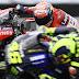 MotoGP: Dovizioso encabeza el lote de 21 pilotos encerrados en un segundo en Argentina