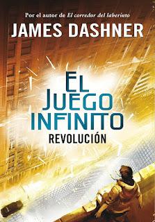 juego infinito revolucion dashner