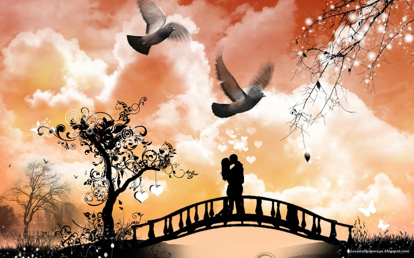 Beautiful Love Wallpaper Hd: Free Beautiful Desktop Wallpapers,Background Wallpapers