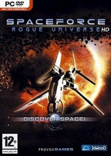 Spaceforce: Rogue Universe HD - PC (Download Completo em Torrent)