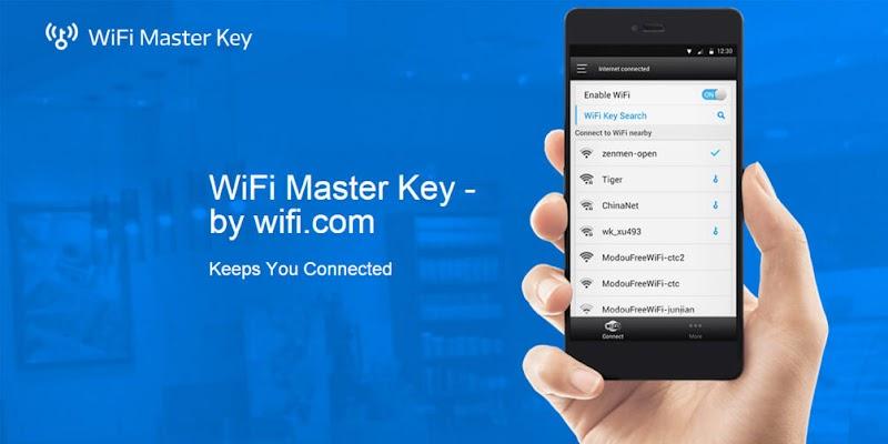 تطبيق wifi master key للاتصال بشبكات الويفي بمدينتك دون اي ختراق و بهاتفك فقط