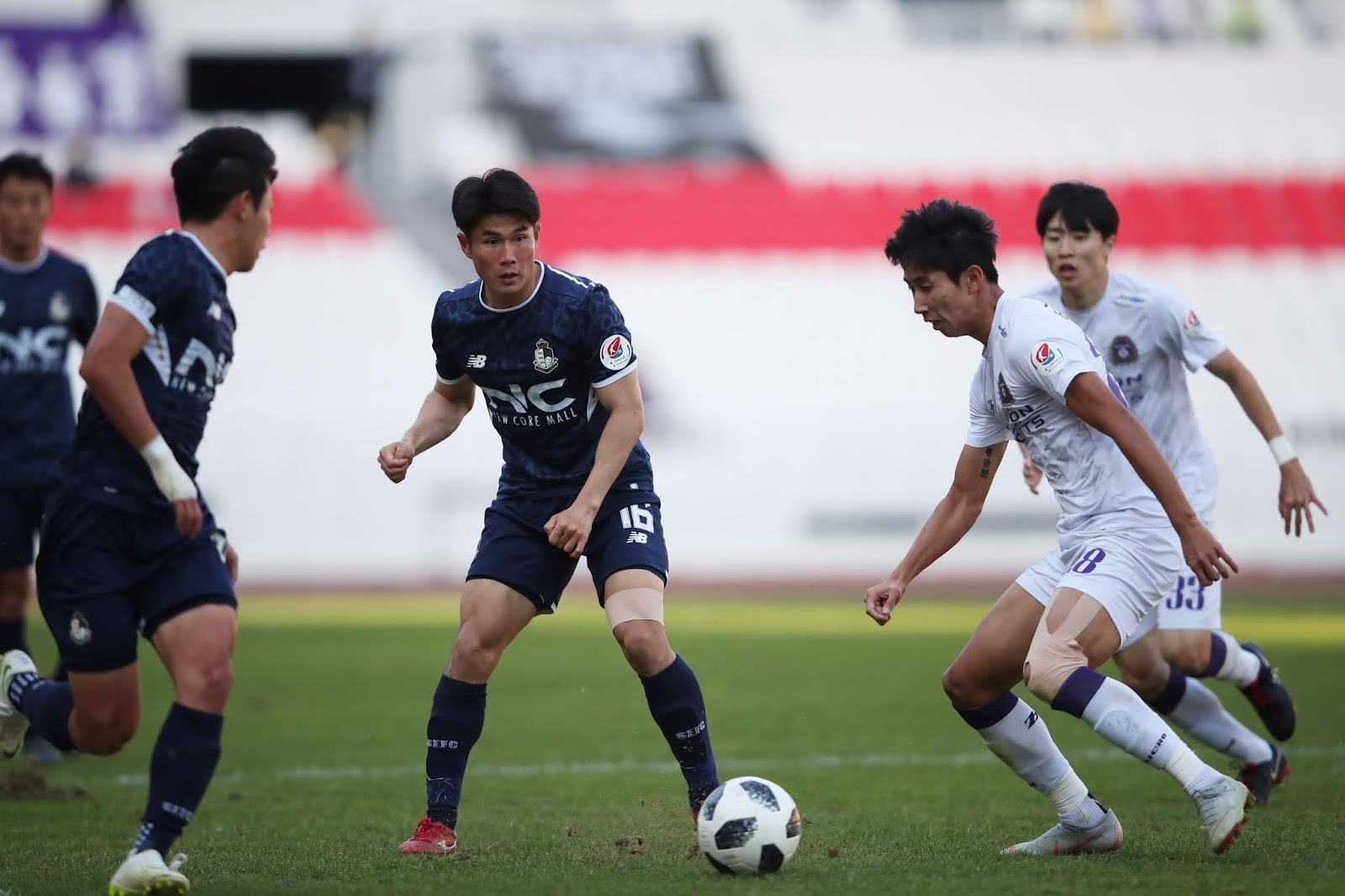 K League 2 preview: Seoul E-Land vs FC Anyang