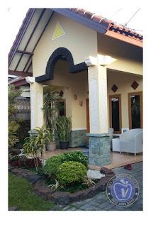 Daftar Homestay Kota Batu Malang - Penginapan di Batu Malang