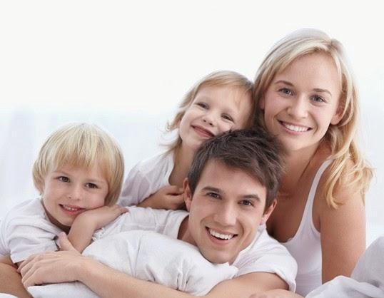 5 Alasan Kenapa Komunikasi dalam Keluarga Susah Dibangun