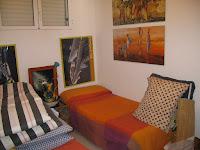 apartamento en venta calle bisbe serra benicasim dormitorio