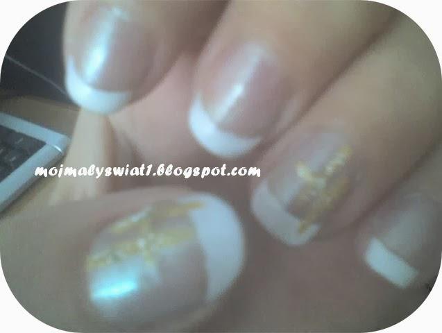 paznokcie z dawnych lat