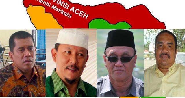 Anggota DPR RI Tetap Berjuang Terbentuknya Provinsi Ala Abas
