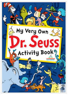 Seuss activities