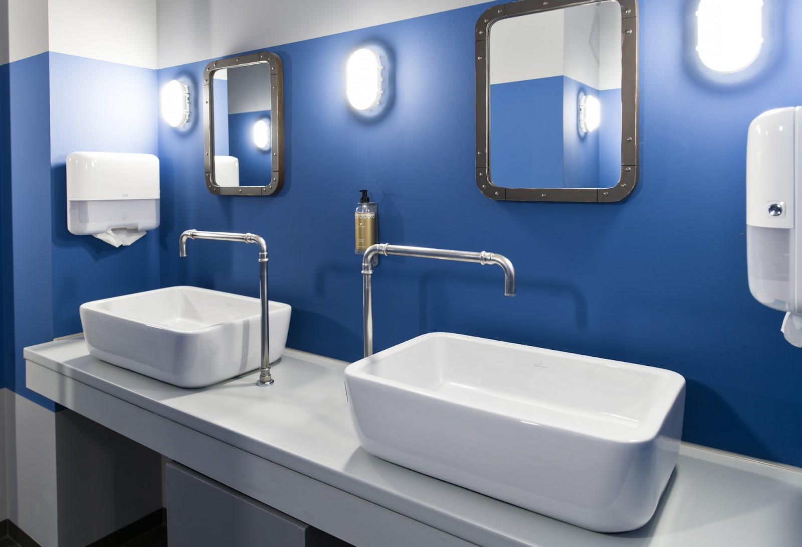lavabo restaurante lavabo de bao original lavbo apoyo. Black Bedroom Furniture Sets. Home Design Ideas
