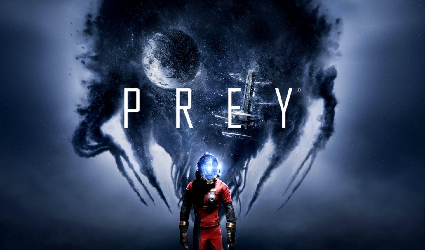 Image result for Prey wallpaper