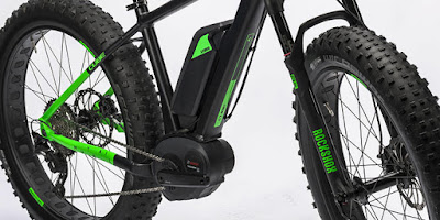 Electric mountain bikes - buyers guides