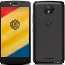 Tutorial Flashing Motorola Moto C Plus XT1721 Via SP