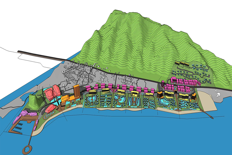 Dự án SonaSea Dragon Bay