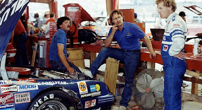 #RIPBarryDodson - Winning #NASCAR Cup Crew Chief