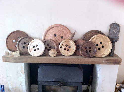 http://www.etsy.com/listing/164555107/big-beautiful-handmade-wooden-buttons