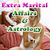 Extramarital Affair Astrology Reasons