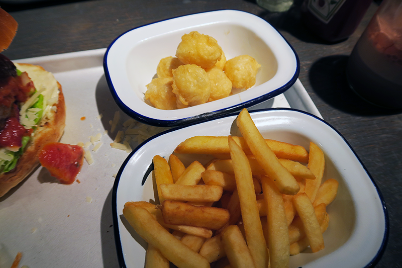 The Glasgow Burgerthon - Ketchup | Wasted Little PJ Scottish Male Lifestyle Blog