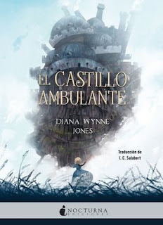 Reseña | El castillo ambulante de Diana Wynne Jones