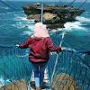 Harga Tiket dan Peta Lokasi Jembatan Pantai Timang Jogja GunungKidul