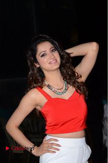 Actress Richa Panai Pictures at Eedu Gold Ehe Gummadikaya Function  0090