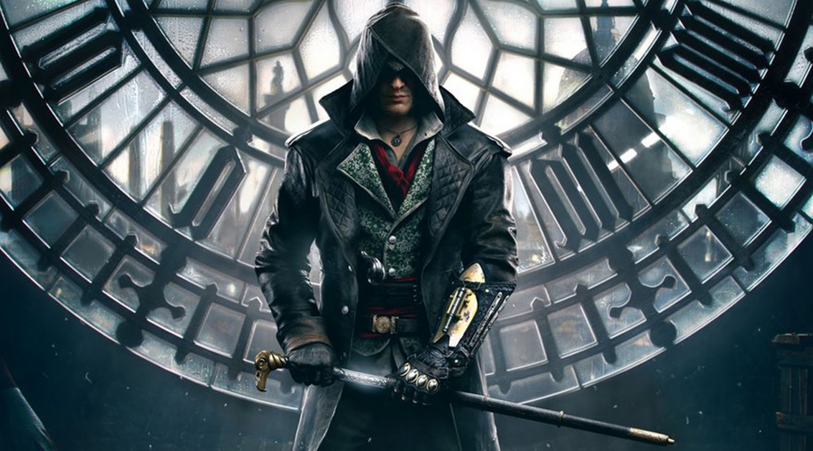 Assassin S Creed Syndicate Wallpaper Gallery Wallpaper