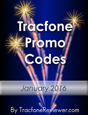 a website dedicated to providing information and promotional codes for Tracfone Tracfone Promo Codes for January 2016