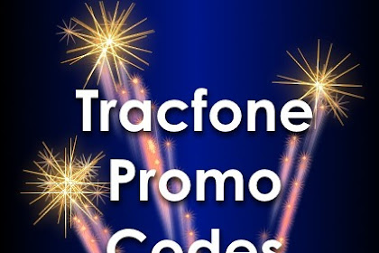 Tracfone Promo Codes For January 2016
