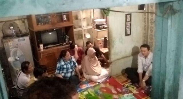 Ahok Minta Kasus Nenek Hindun Tidak Dipolitisir