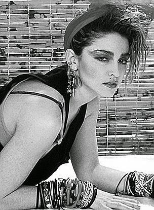 Madonna autrice di una delle più famose cover di American pie